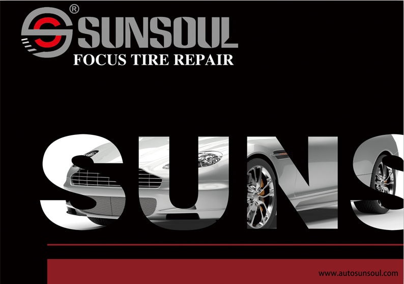 2021 SUNSOUL Wheel Spacer And Adapter Catalogue