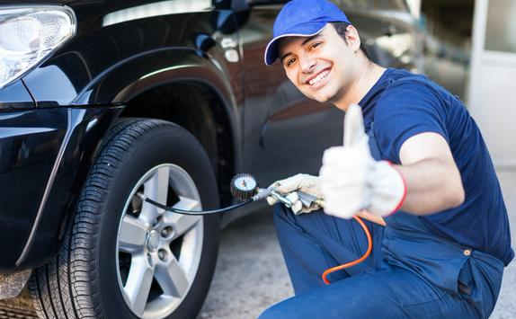 Car tire maintenance common sense, do you know what to pay attention to