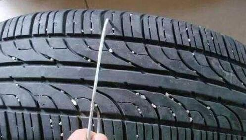 Here are five tips on how to use your car tires. If you know more than three, you're good!