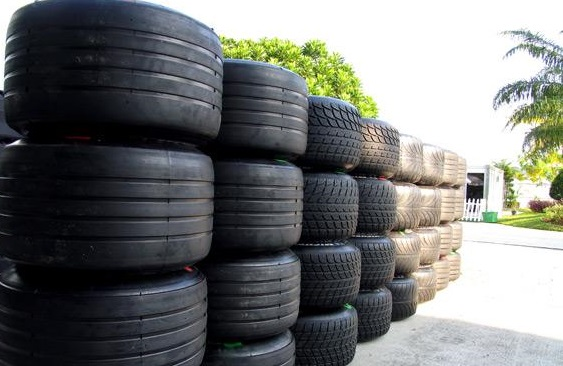 Why are car tires black? 90% of your friends don't know